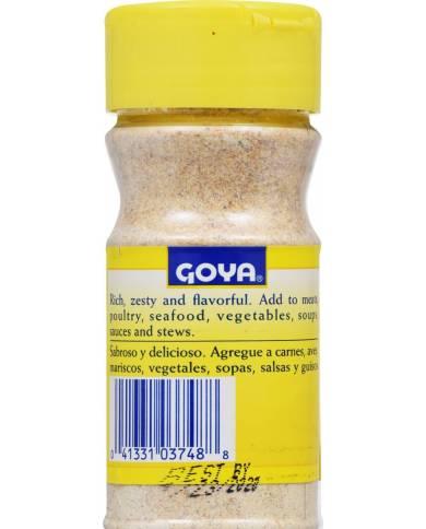 Goya Foods Garlic Powder
