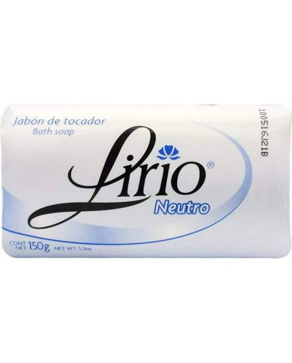 Lirio Neutral Soap